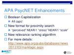 apa psycnet enhancements1