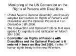 monitoring of the un convention on the rights of persons with disabilities2