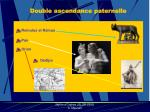double ascendance paternelle1