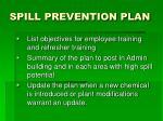 spill prevention plan2