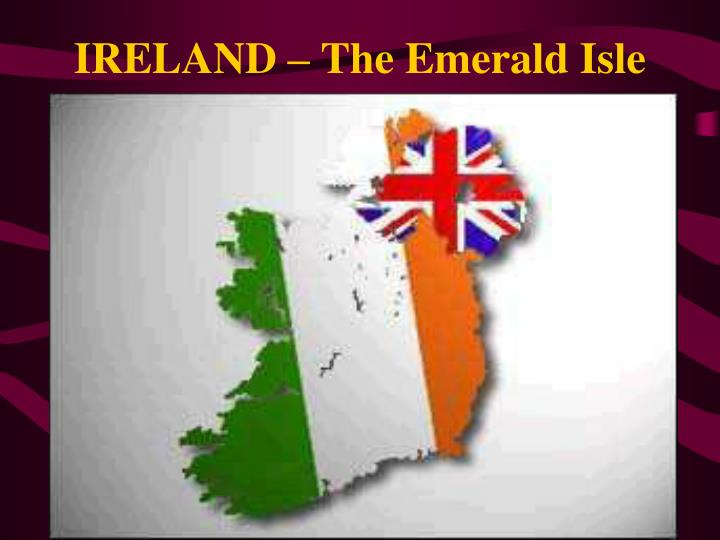 the history of northern ireland essay