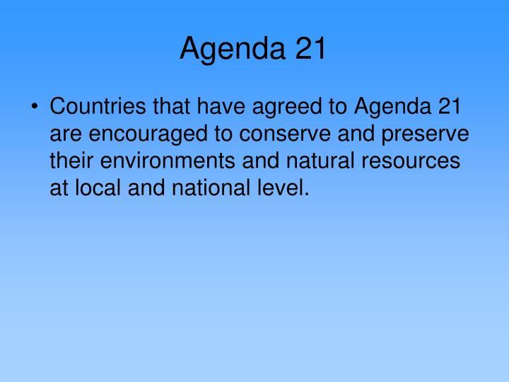 Agenda 211