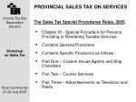 provincial sales tax on services4