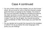 case 4 continued