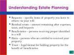understanding estate planning1