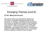 emerging themes cont d3