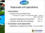 improved unit operations1