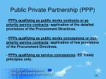 public private partnership ppp2