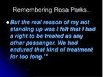 remembering rosa parks2