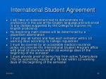 international student agreement1